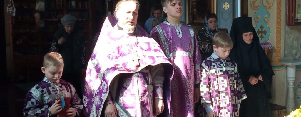 Неделя 4-я Великого поста, прп. Иоанна Лествичника